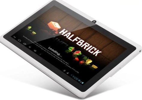 """Kids Tablet 7"""" Touch Capacitive 1.5GHz 4GB MID Tablet PC Wifi 3G Flash Camera"""