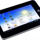 """VIA 8850 7"""" Google Android 4.0 Touch Tablet PC Cortex A9 512M 4GB 1.5GHz HDMI"""