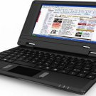 7 inch VIA Android WM8650 Netbook Wifi with Camera Mini Laptop PC