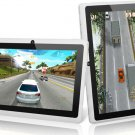 Kids Touchpad Android 4.0 Pocket Tablet 4:3 Display Boxchip A13 Cortex A8 1.5GHz DDR3