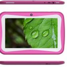 "Cheap Children Kids 7"" A13 Dual Camera Tablet Computer Android 4.0 MID 512M 4G Multimedia WiFi 3G"