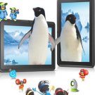 New 7 Inch Dual Camera Capacitive Kids Tablet Cheap Google Android 4.0.4 1.2GHz 4GB