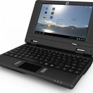 "Cheap Netbook Laptop New 7"" VIA 8850 Mini Notebook 1.2GHz Wifi HDMI"