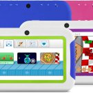 "FunTab 7"" Kids Children Tablet 4GB Multi-touch Zoodles Google Android ICS 1.2 GHz DualCamera"