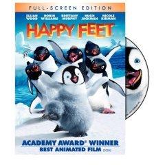 Happy Feet (Full Screen Edition) (2006)