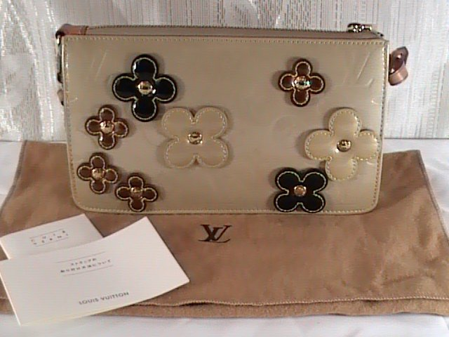 Authentic Louis Vuitton Limited Edition Lexington Purse