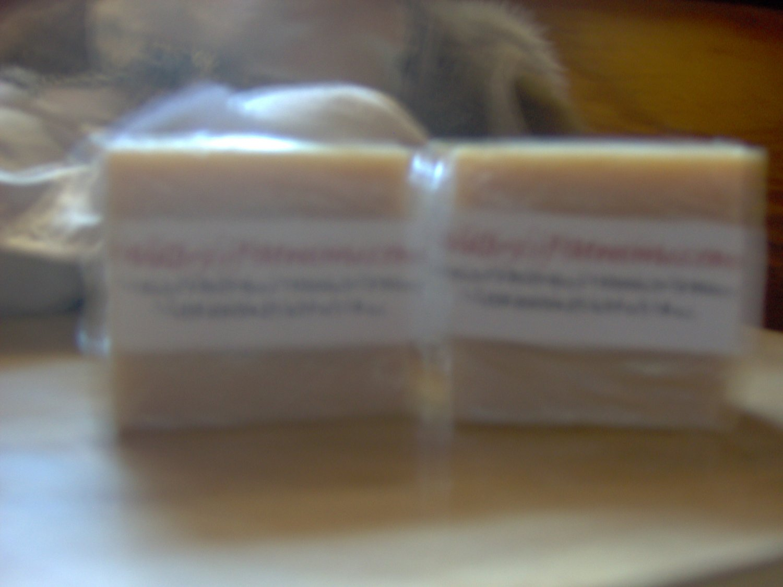 Oatmeal 'N Honey Goat's Milk Soap 4 oz