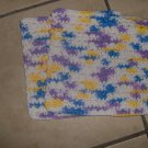 Set of 2 Springtime Dish Cloths