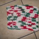 Set of 2 Christmas Dish Cloths
