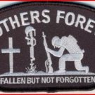 Brothers Forever Patch