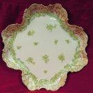 Haviland Limoges Platter 1891 Floral
