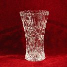 Lenox Crystal  Vase Certificate of Authentic