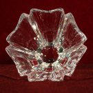 Orrefors Crystal Bowl Mini Made in Sweden