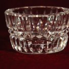 Vintage Waterford Crystal Votive Holder