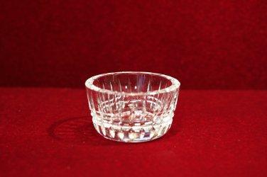 Vintage Waterford Crystal Dish