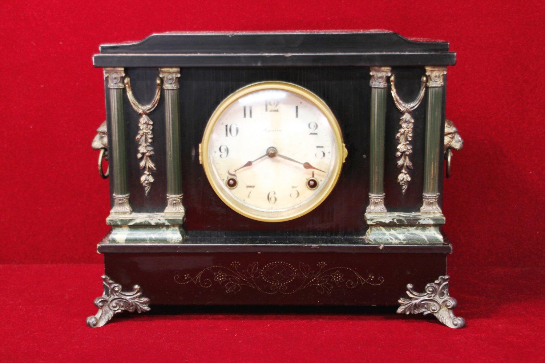E Ingraham Old Clocks 38