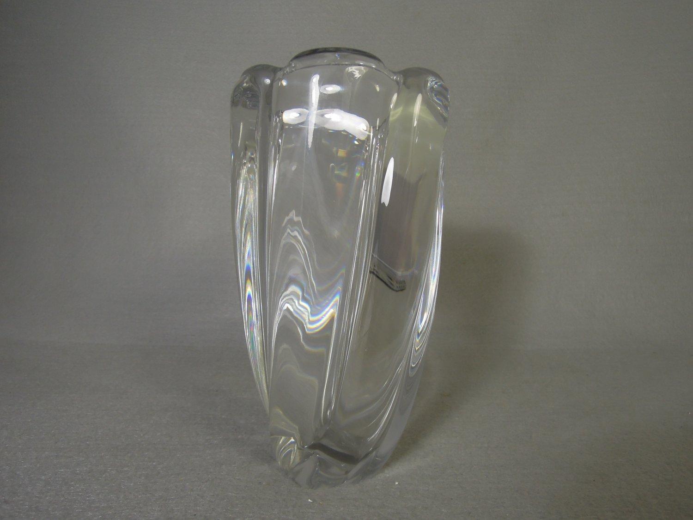 Vintage Orrefors Vase 64