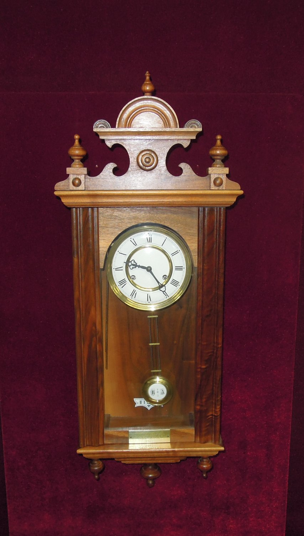 R a west german wall clock pendulum for German pendulum wall clocks