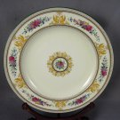 Wedgwood England China Charger / Chop Plate Columbia Pattern Griffins