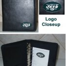 New York Jets Leather Embroidered Organizer