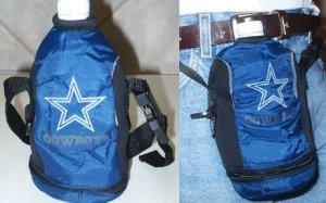 Wholesale Lot 10 Dallas Cowboys Portable Drink