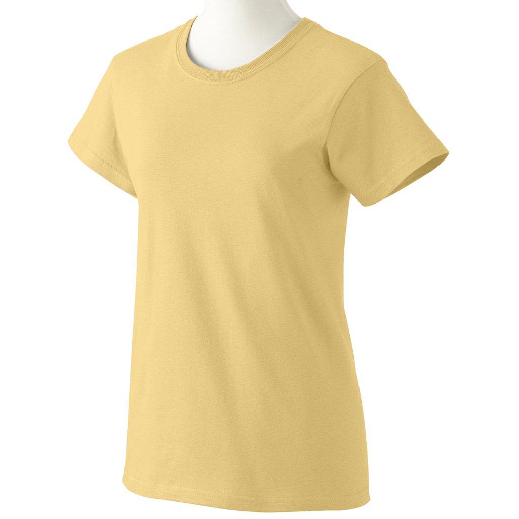 3 GILDAN LADIES T-SHIRTS Bulk WholesaleTo Public Choose colors sizes XS S M L XL 2XL #2000L