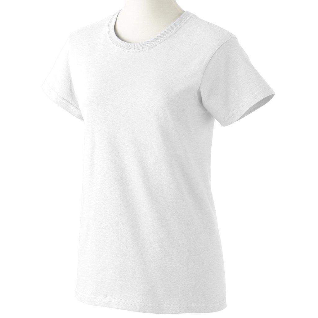 3 GILDAN LADIES T-SHIRTS Bulk Wholesale To Public Choose colors sizes XS S M L XL 2XL 3XL #2000L