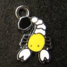 Scorpio Pendant (White/Yellow)