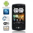 Android 2.2 OS 3.5 Inch Touchscreen Smart Phone with Dual Camera + GPS