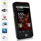 Android 2.2 3.2 Inch Capacitive Touchscreen Smartphone with WiFi and GPS