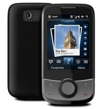 2.8 inch Quad Band Touch Screen PDA Smart Cell Phone with WIFI + GPS