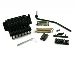 Genuine Floyd Rose® Bridges Black