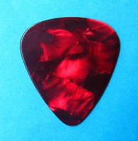 100 pcs New medium 0.71 mm guitar picks Celluloid