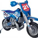 Febercross MotoX 6v Dirt Bike - Battery Powered - Feb800003867