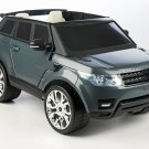 Feber Range Rover 12v Gray Ride On Battery Powered - Feb-80000866200006330
