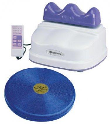 Sunpentown Swing Machine with Swivel Disc - AB-07