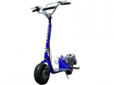 ScooterX Dirt Dog 49cc - Gas Powered - Blue, Black or Red - SX-03