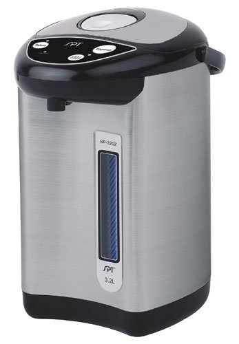 Sunpentown Stainless Hot Water Dispenser (3.2L) - SP-3202