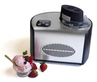 Sunpentown Ice Cream Maker - KI-15