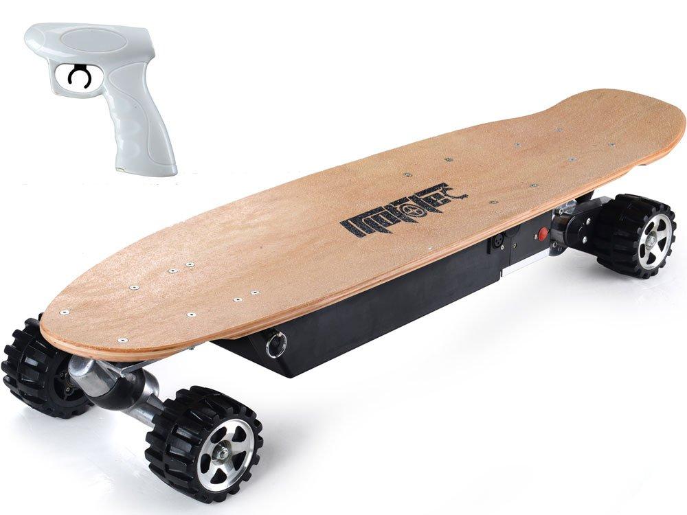 MotoTec 600w Street Electric Skateboard - MT-SKT-600
