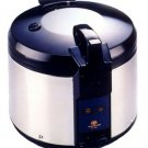 Sunpentown 26 Cups Rice Cooker - SC-1626