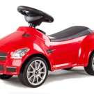 Rastar Mercedes SLK 55 AMG Foot To Floor - Red - RA-82300 - Ride On