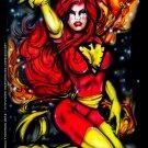 Dark Phoenix Exclusive Print