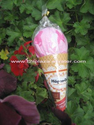 Sweet Ice Cream Towel Cone - GF110001