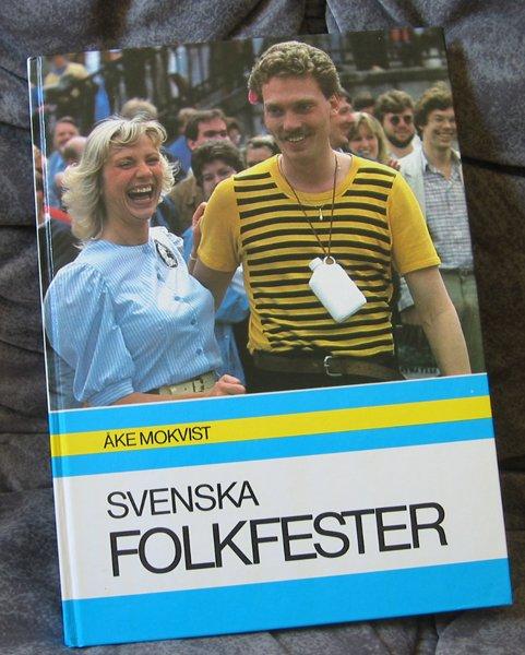 POPULAR FESTIVALS Swedish - 56 different