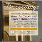 Molecular Targets and Cancer Therapeutics 1999 AACR Cd