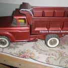 1963 Structo Dump Truck