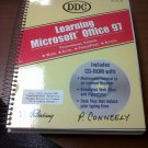 DDC LEARNING MICROSOFT OFFICE 97