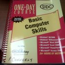 DDC ONE DAY COURSE BASIC COMPUTER SKILLS