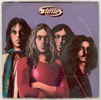 ABOUT US Gatefold LP Stories 1973 RARE